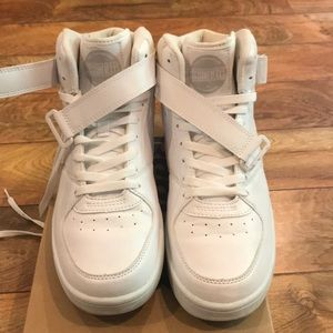 Men's H&M Divided SectionFifty5 High Tops